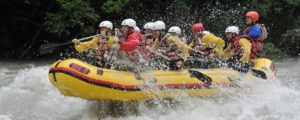 Rafting Tara Deus travel Novi Sad