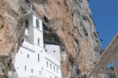 Rafailovici Crna Gora Deus travel
